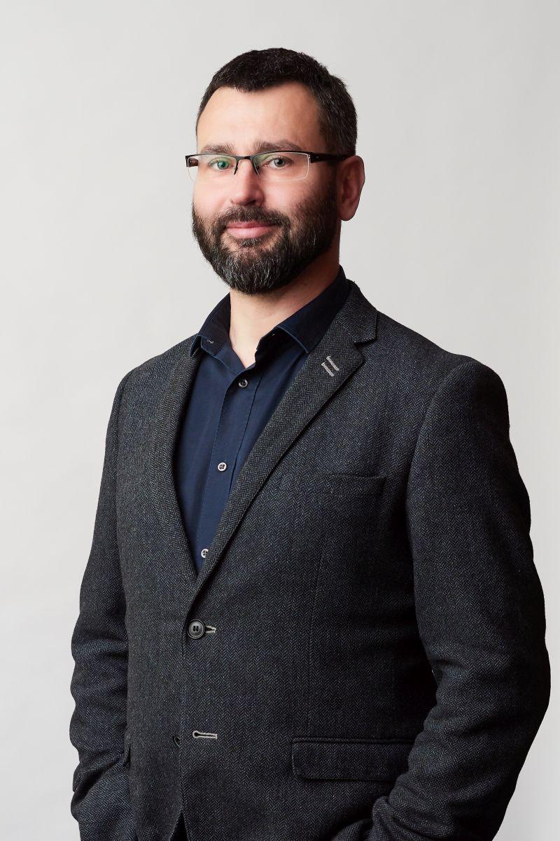 Jacek Śmigiel